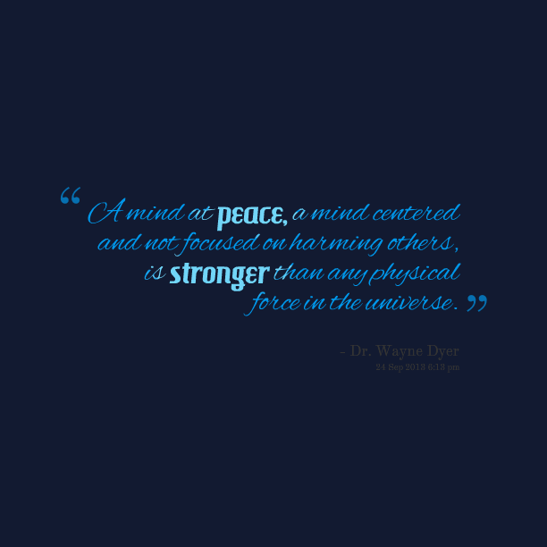 Physical Force quote #2