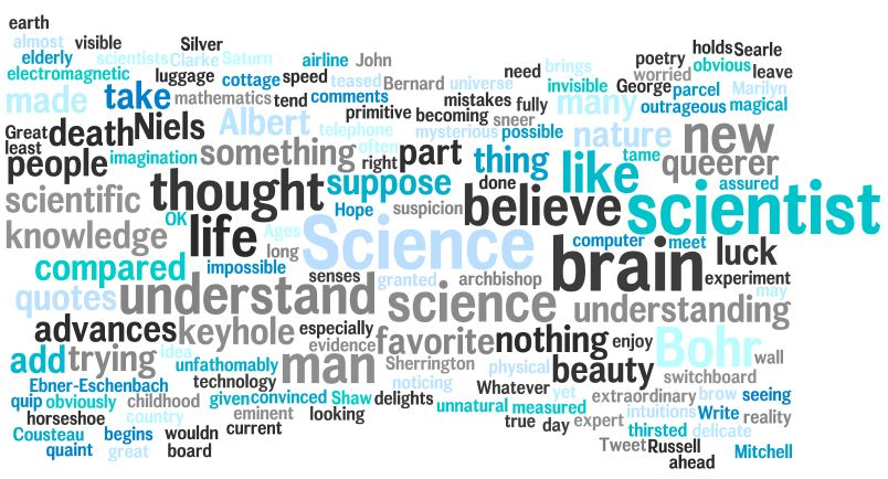 famous quotes about 39 physical science 39 sualci quotes