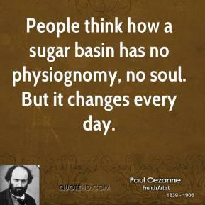 Physiognomy quote #2