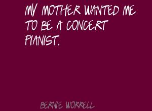 Pianist quote #1