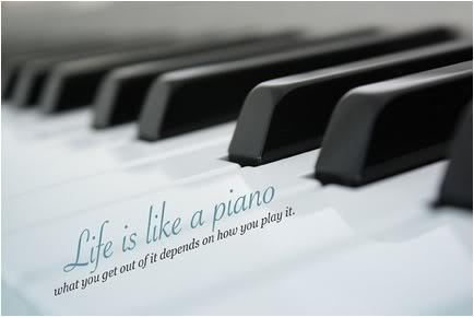 Piano quote #3