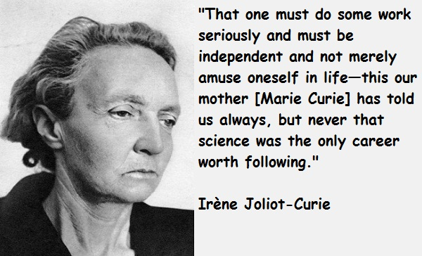 Pierre Curie's quote #1