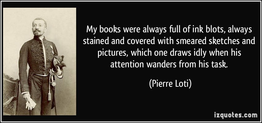 Pierre Loti's quote #5