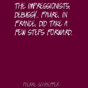 Pierre Schaeffer's quote #8