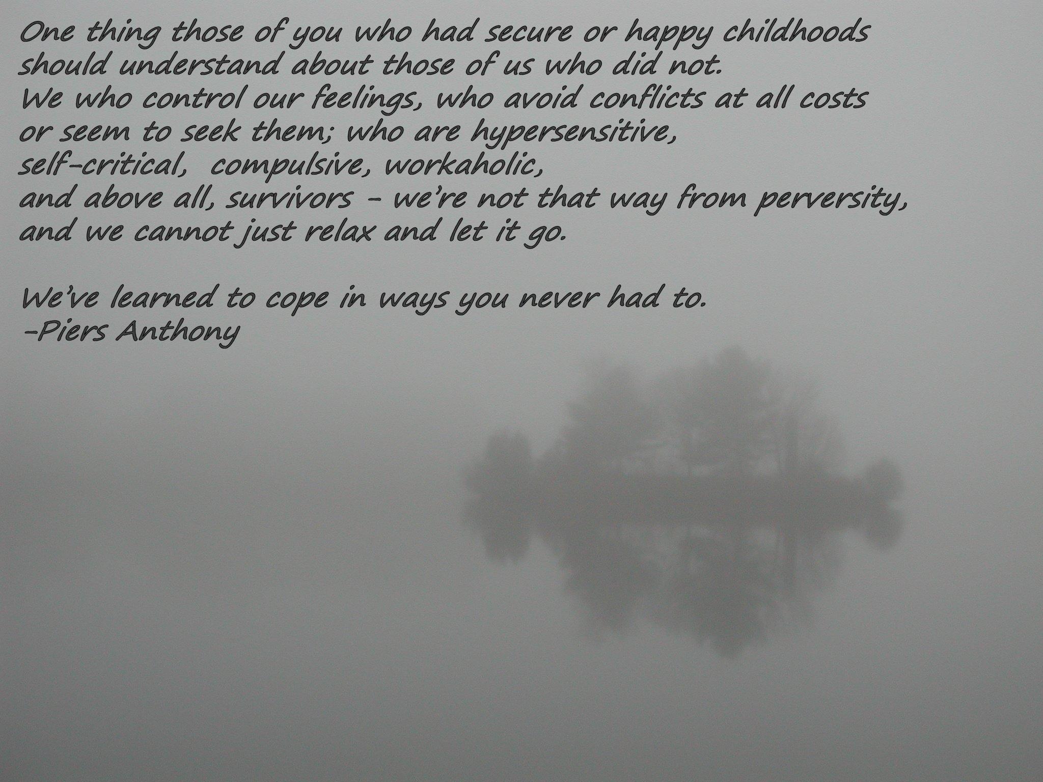 Piers Anthony's quote #4