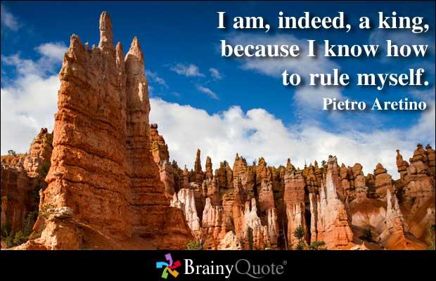 Pietro Aretino's quote #3