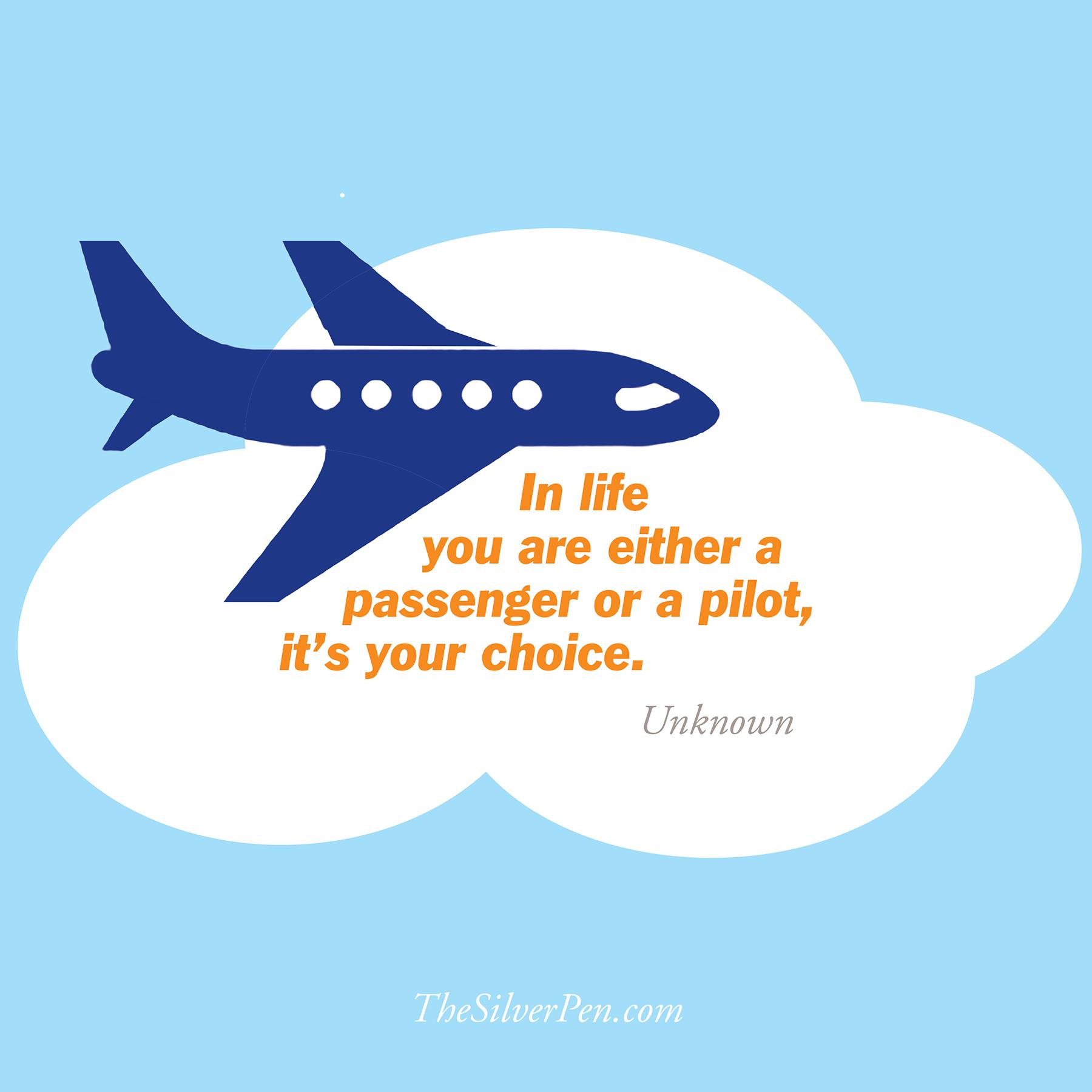 Pilot quote #3