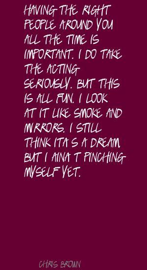 Pinching quote #1