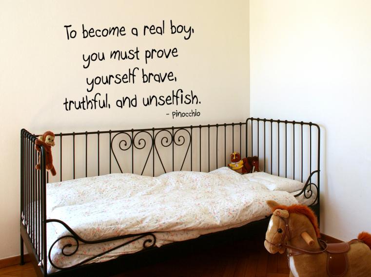 Pinocchio quote #1