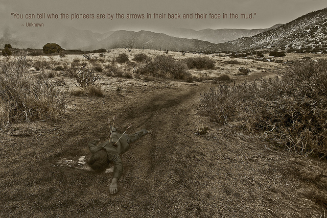 Pioneers quote #2