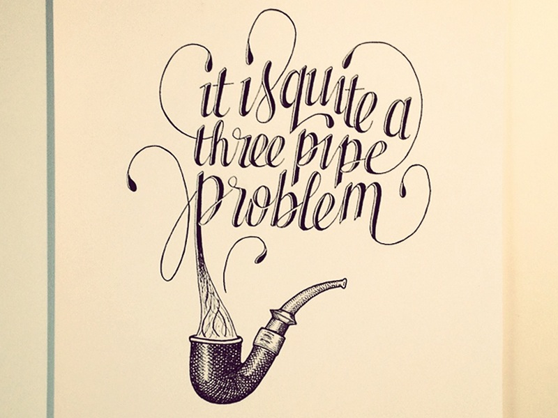Pipe quote #1