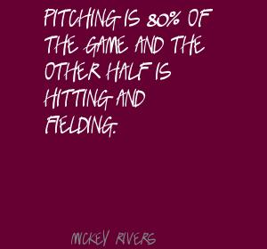 Pitching quote #5