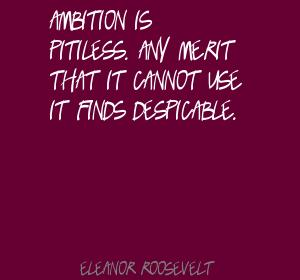 Pitiless quote #2