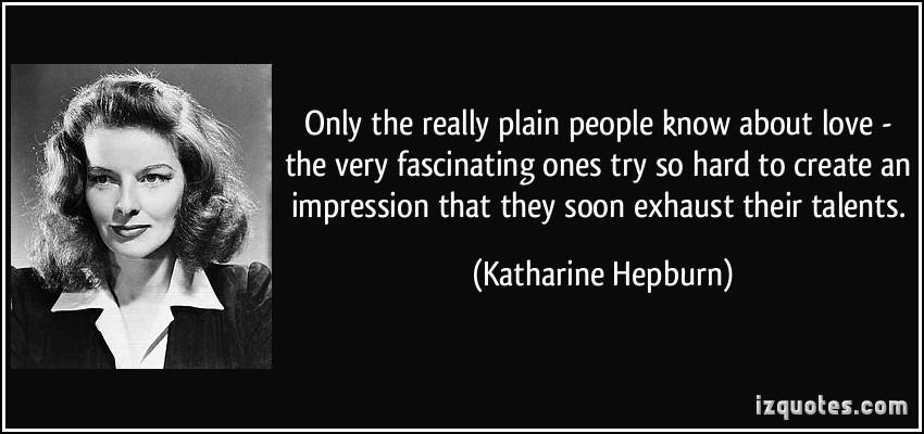 Plain People quote #1