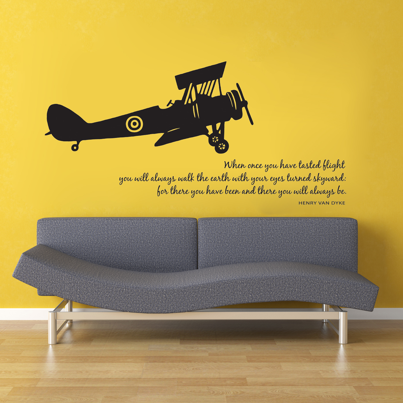 Plane quote #1