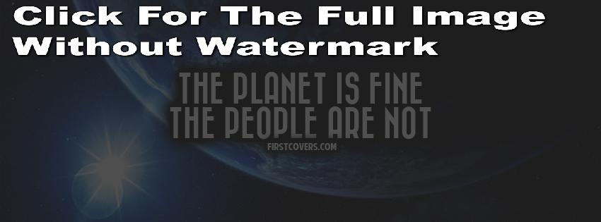Planet quote #5