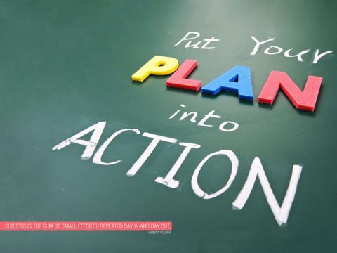 Plans quote #6