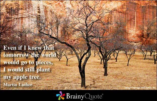 Plant quote #8