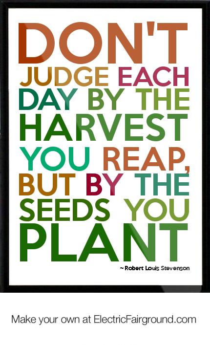 Plant quote #5