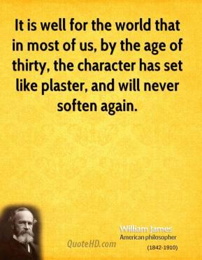 Plaster quote #2