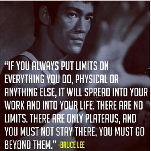 Plateau quote #1