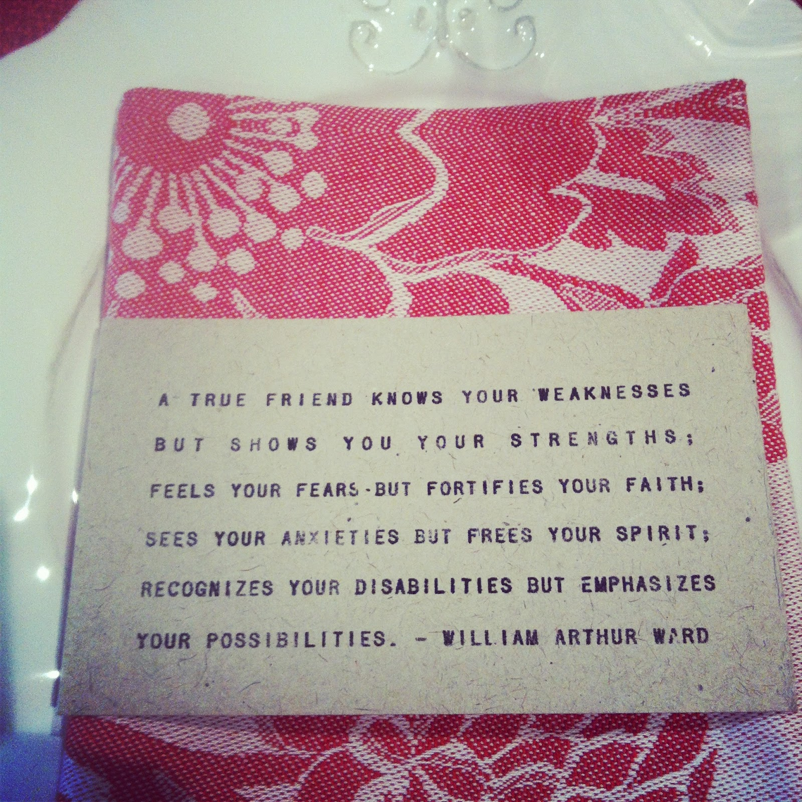 Platter quote #2