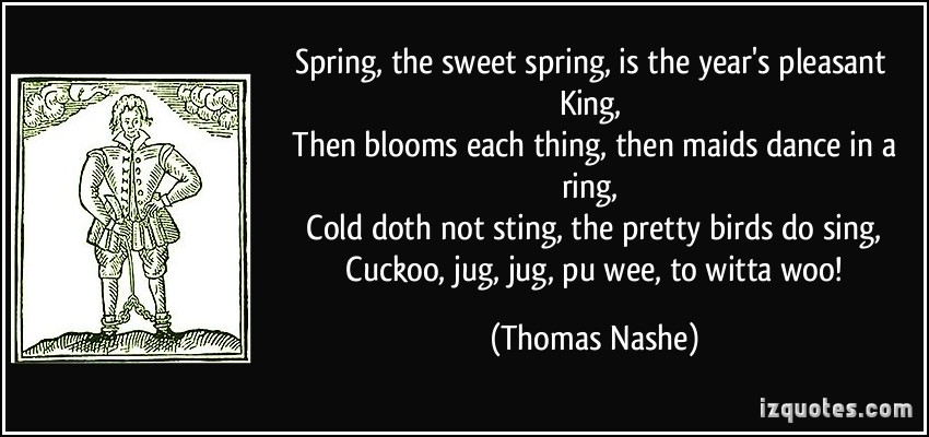 Pleasant Thing quote #2