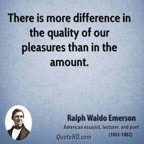 Pleasures quote #2