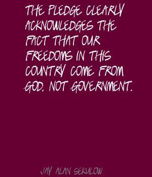 Pledge quote #1