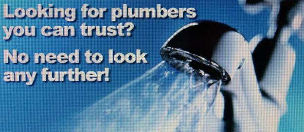 Plumbing quote #2