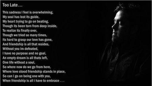 Poetic quote #5