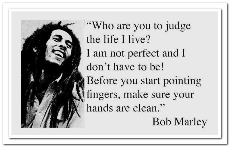Pointing Fingers quote #1