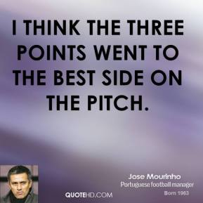 Points quote #3