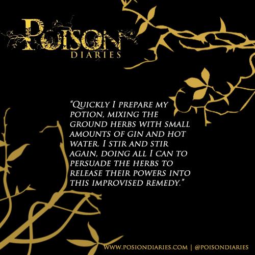 Poison quote #2