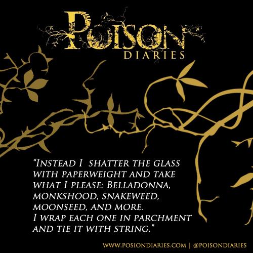 Poison quote #8