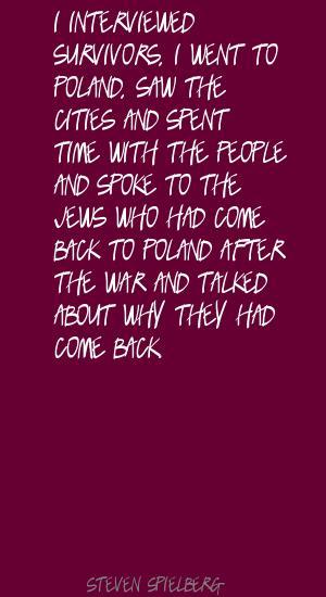 Poland quote #1