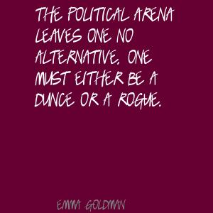 Political Arena quote #1