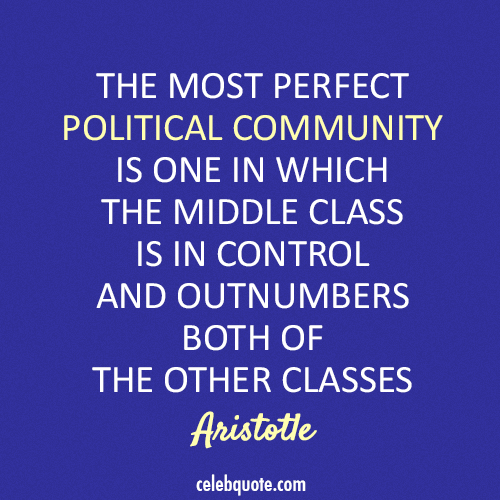 Political Class quote #2