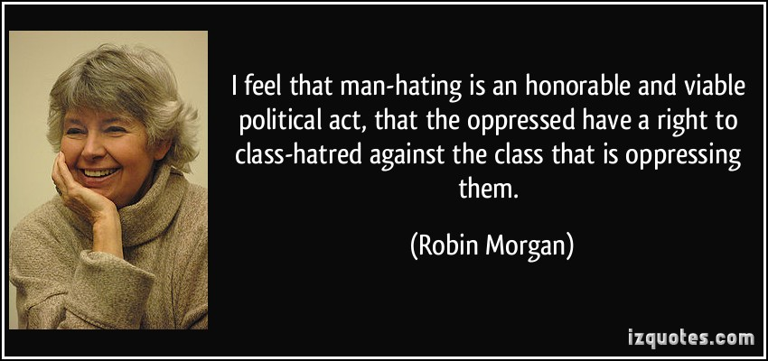 Political Class quote #1