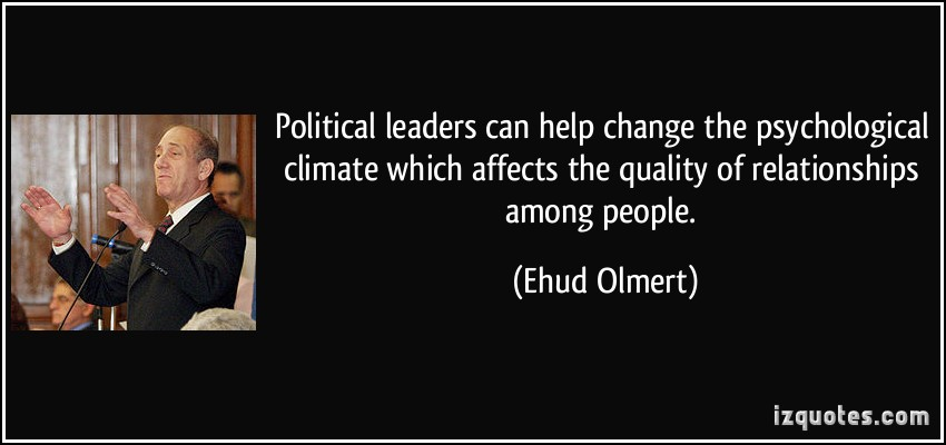 Political Climate quote #2