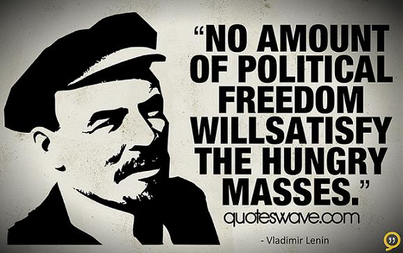 Political Freedom quote #1