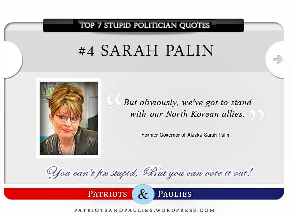 Politician quote #7