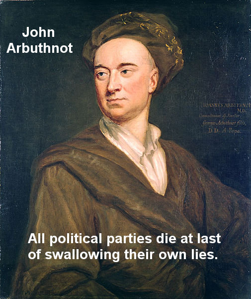 Politics quote #7
