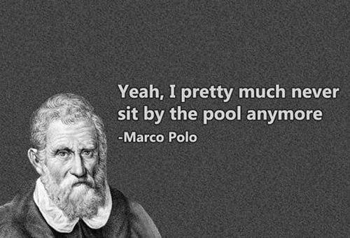 Polo quote #1