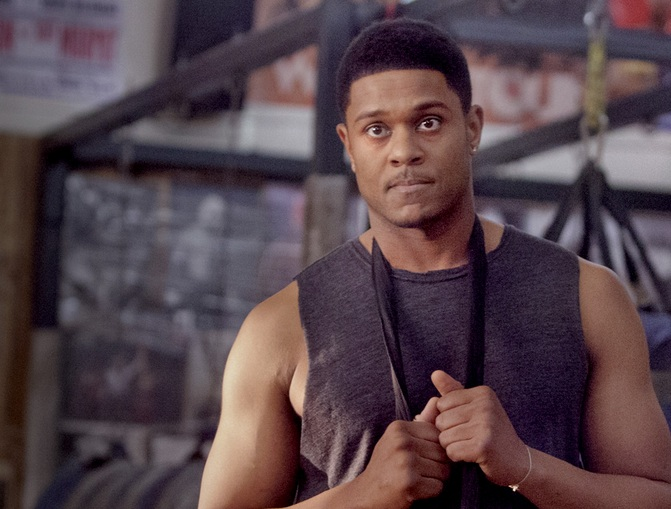 Pooch Hall's quote #3