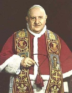 Pope John XXIII's quote #5