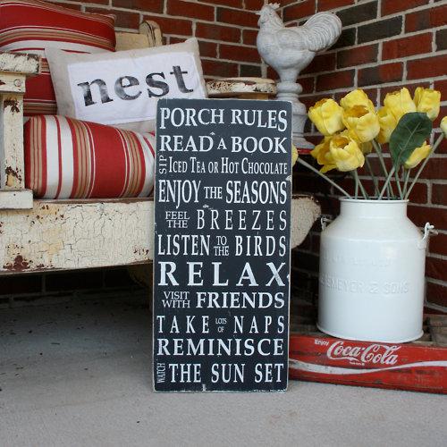 Porch quote #2