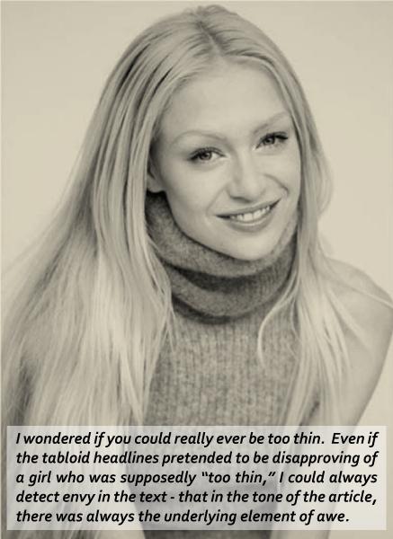 Portia de Rossi's quote