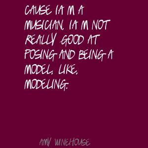 Posing quote #1