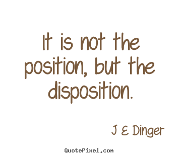 Position quote #1